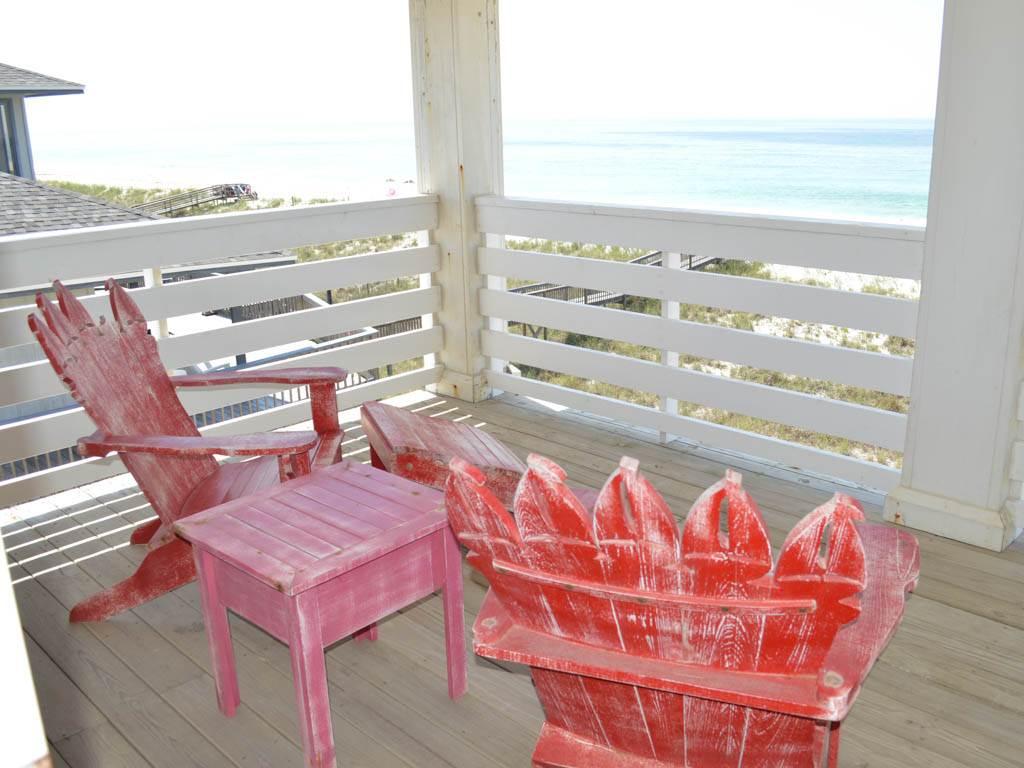 Bella Spiaggia House/Cottage rental in Navarre Beach House Rentals in Navarre Florida - #40