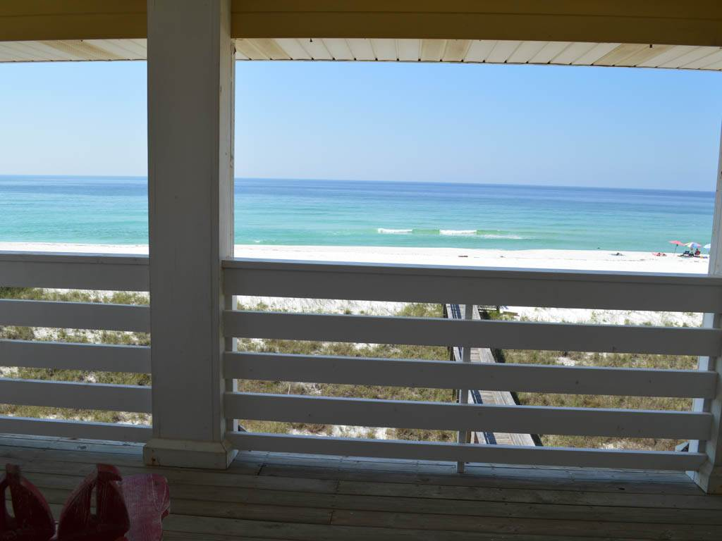 Bella Spiaggia House/Cottage rental in Navarre Beach House Rentals in Navarre Florida - #41