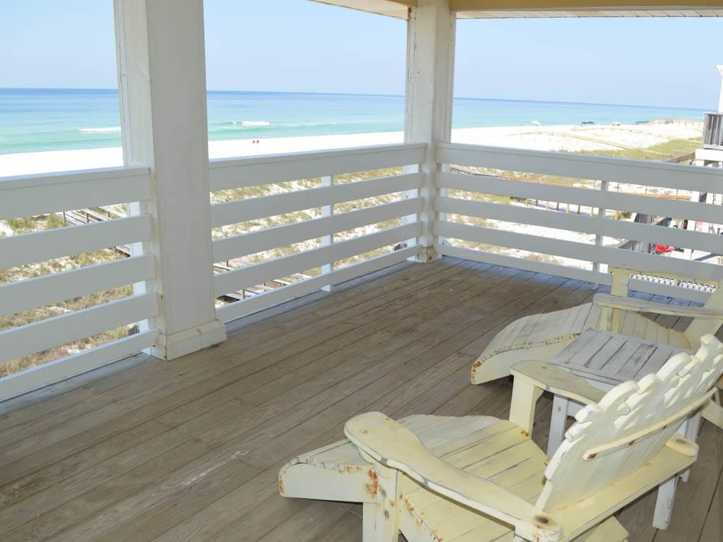 Bella Spiaggia House/Cottage rental in Navarre Beach House Rentals in Navarre Florida - #42