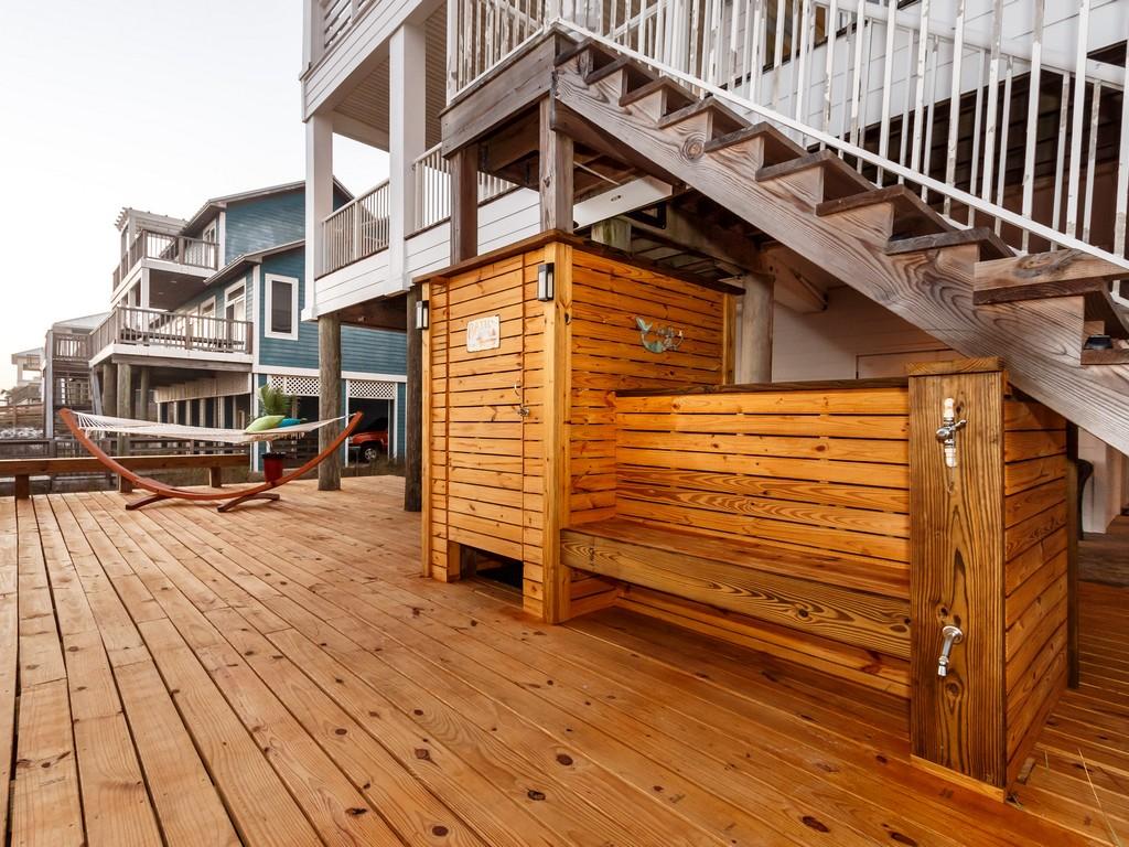 Bella Spiaggia House/Cottage rental in Navarre Beach House Rentals in Navarre Florida - #44