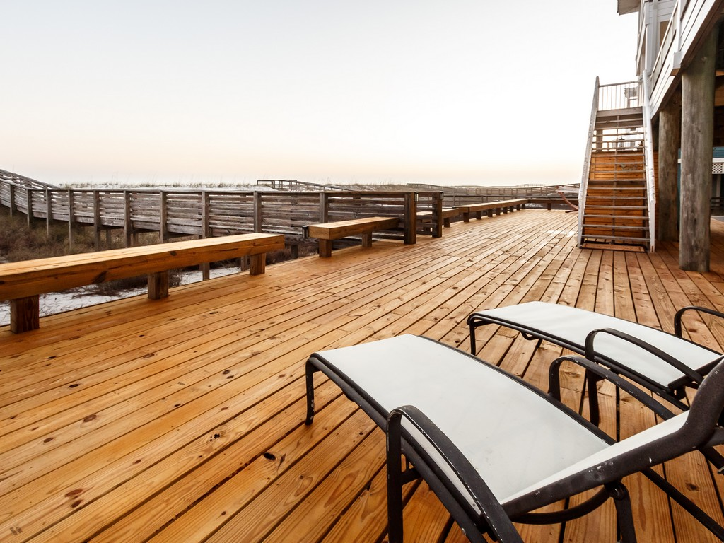 Bella Spiaggia House/Cottage rental in Navarre Beach House Rentals in Navarre Florida - #45