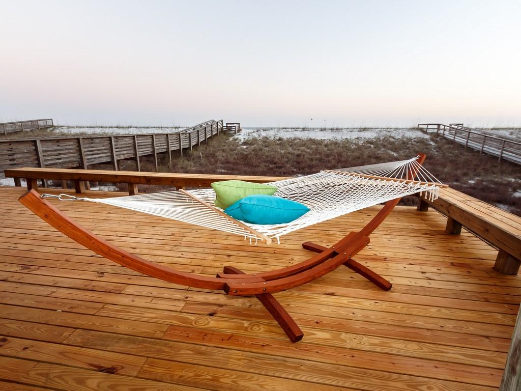 Bella Spiaggia House/Cottage rental in Navarre Beach House Rentals in Navarre Florida - #46