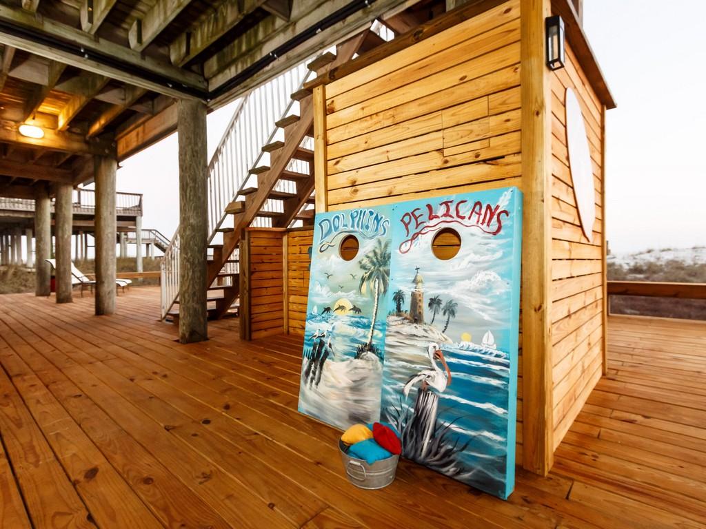 Bella Spiaggia House/Cottage rental in Navarre Beach House Rentals in Navarre Florida - #47
