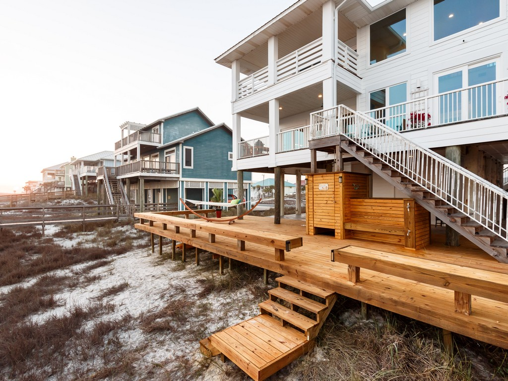Bella Spiaggia House/Cottage rental in Navarre Beach House Rentals in Navarre Florida - #50