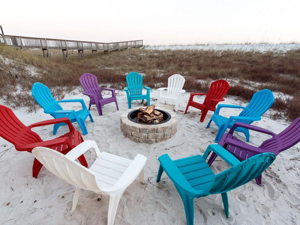 Bella Spiaggia House/Cottage rental in Navarre Beach House Rentals in Navarre Florida - #51