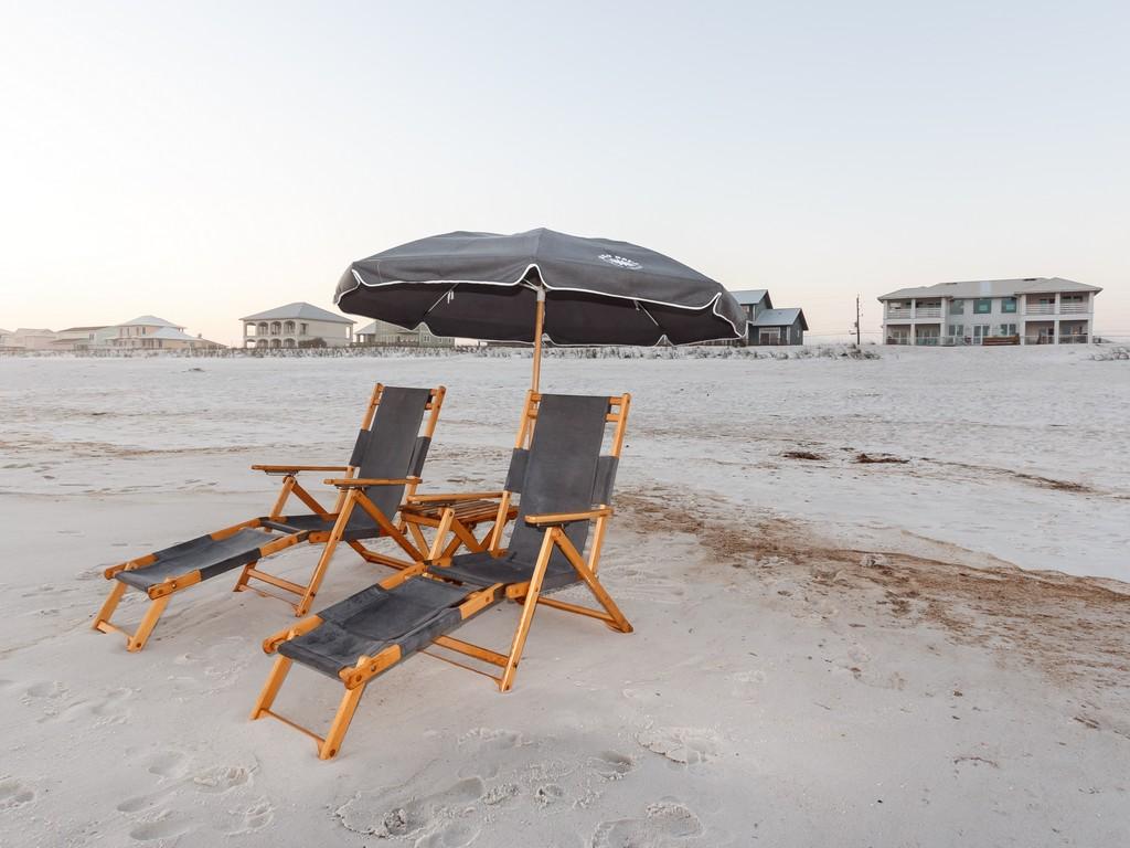 Bella Spiaggia House/Cottage rental in Navarre Beach House Rentals in Navarre Florida - #54