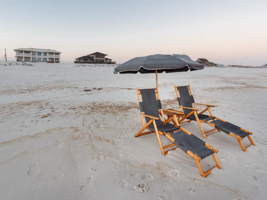 Bella Spiaggia House/Cottage rental in Navarre Beach House Rentals in Navarre Florida - #58