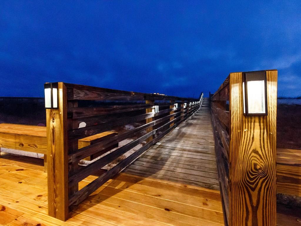 Bella Spiaggia House/Cottage rental in Navarre Beach House Rentals in Navarre Florida - #59