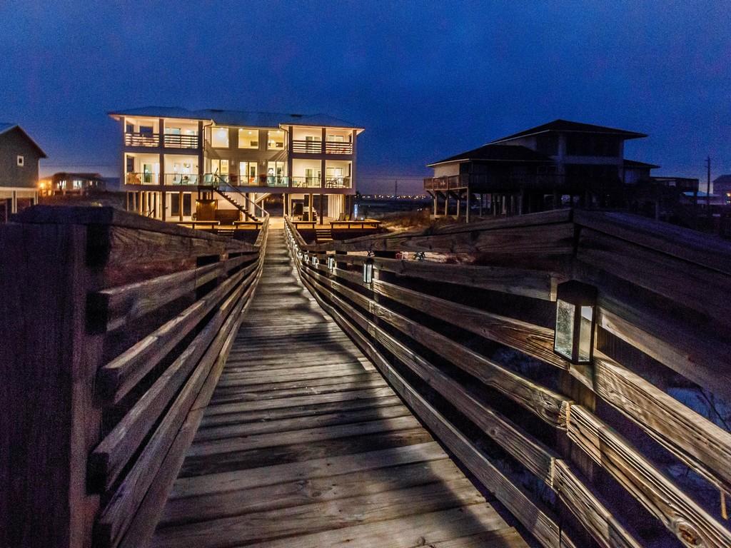 Bella Spiaggia House/Cottage rental in Navarre Beach House Rentals in Navarre Florida - #60