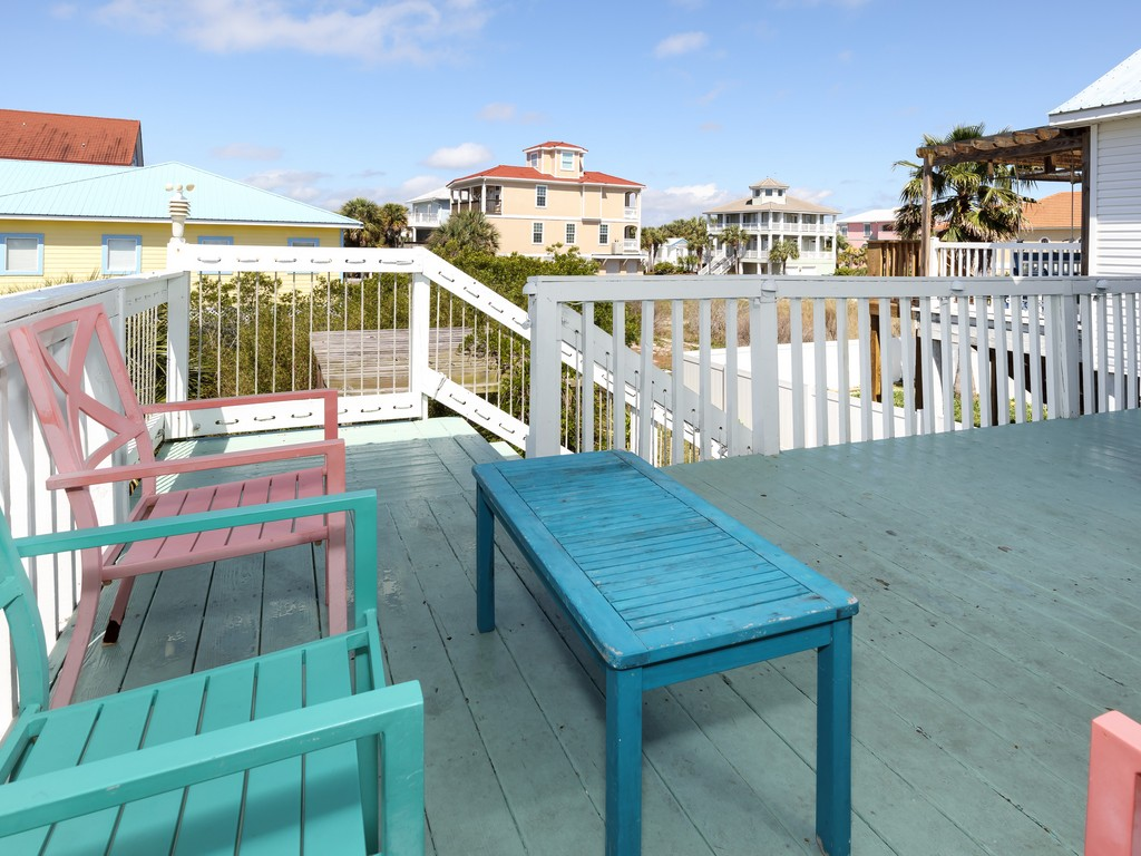 Blue's Beach Bungalow House / Cottage rental in Navarre Beach House Rentals in Navarre Florida - #20