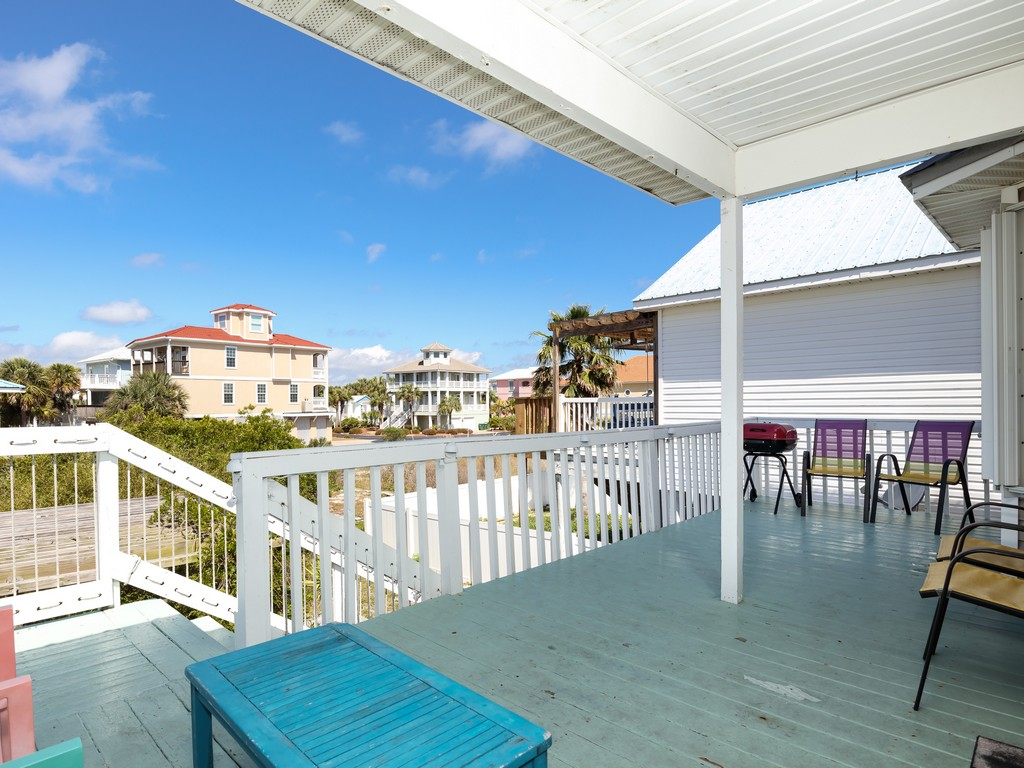 Blue's Beach Bungalow House / Cottage rental in Navarre Beach House Rentals in Navarre Florida - #21