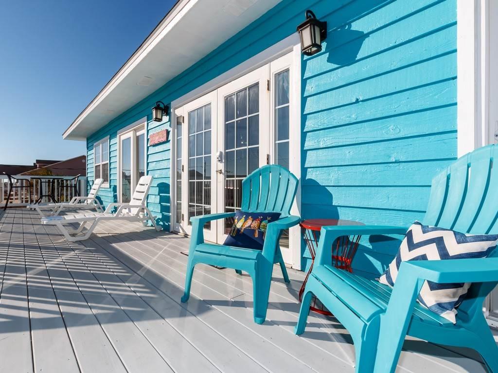 Casa Tango House/Cottage rental in Navarre Beach House Rentals in Navarre Florida - #2