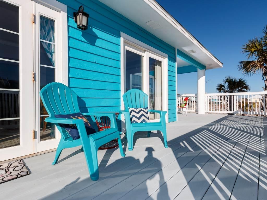Casa Tango House/Cottage rental in Navarre Beach House Rentals in Navarre Florida - #3