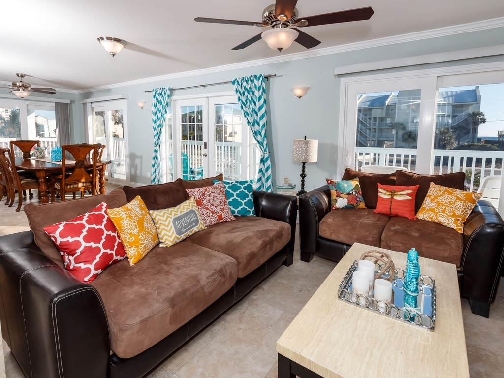 Casa Tango House/Cottage rental in Navarre Beach House Rentals in Navarre Florida - #5