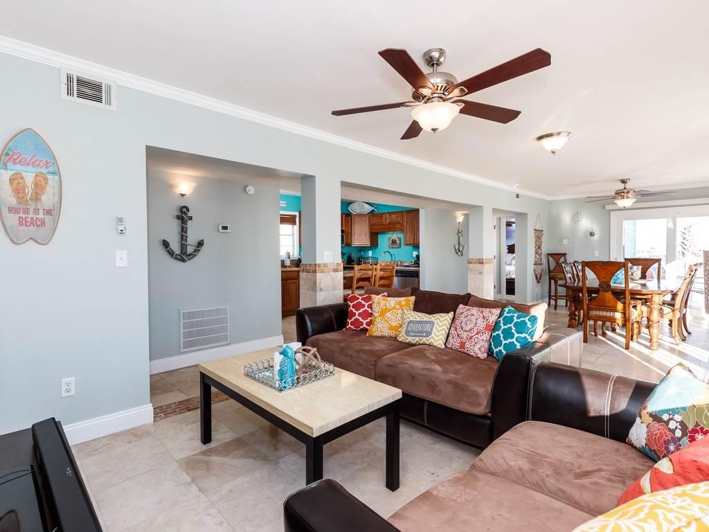 Casa Tango House/Cottage rental in Navarre Beach House Rentals in Navarre Florida - #6