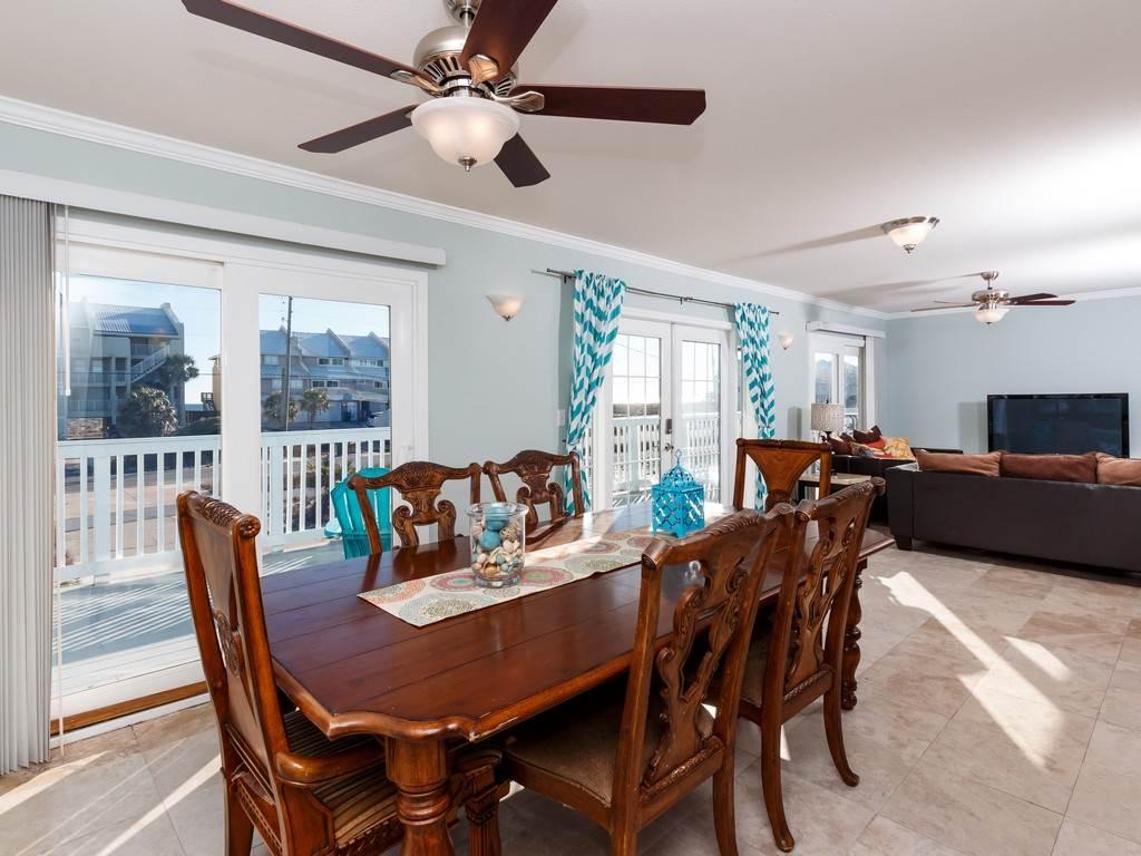 Casa Tango House/Cottage rental in Navarre Beach House Rentals in Navarre Florida - #7