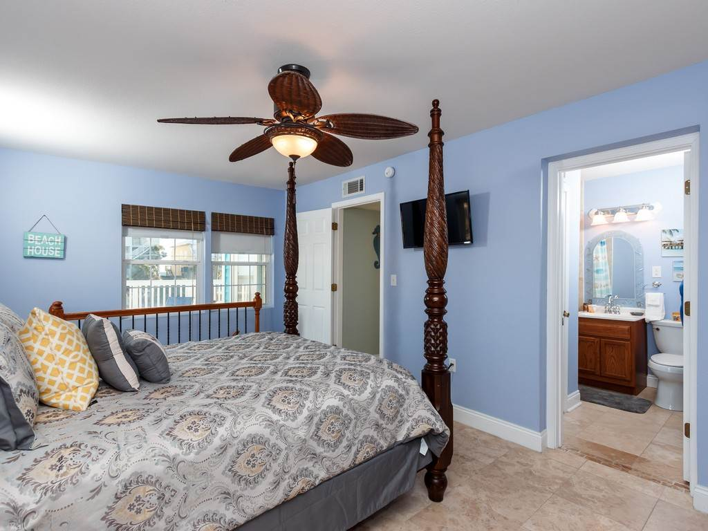 Casa Tango House/Cottage rental in Navarre Beach House Rentals in Navarre Florida - #12