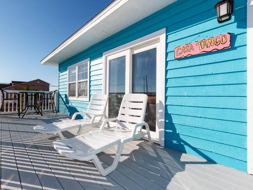 Casa Tango House/Cottage rental in Navarre Beach House Rentals in Navarre Florida - #29