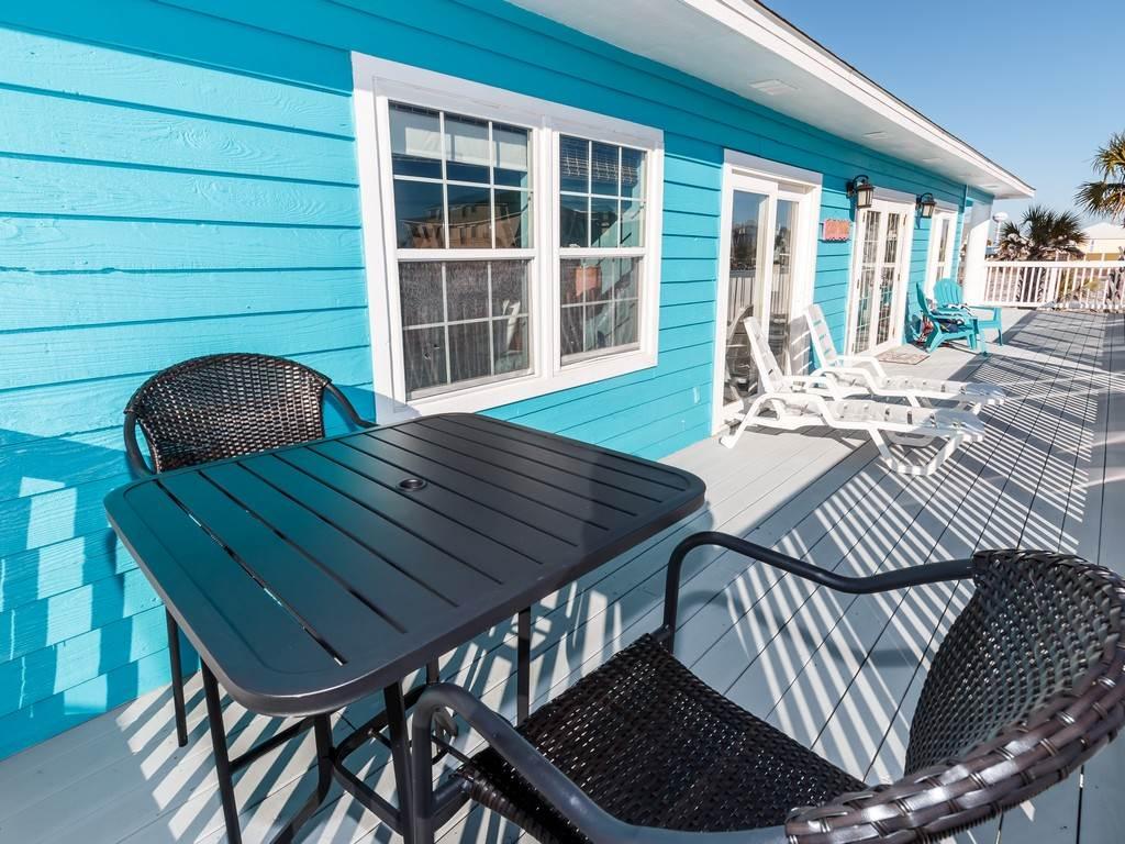 Casa Tango House/Cottage rental in Navarre Beach House Rentals in Navarre Florida - #30