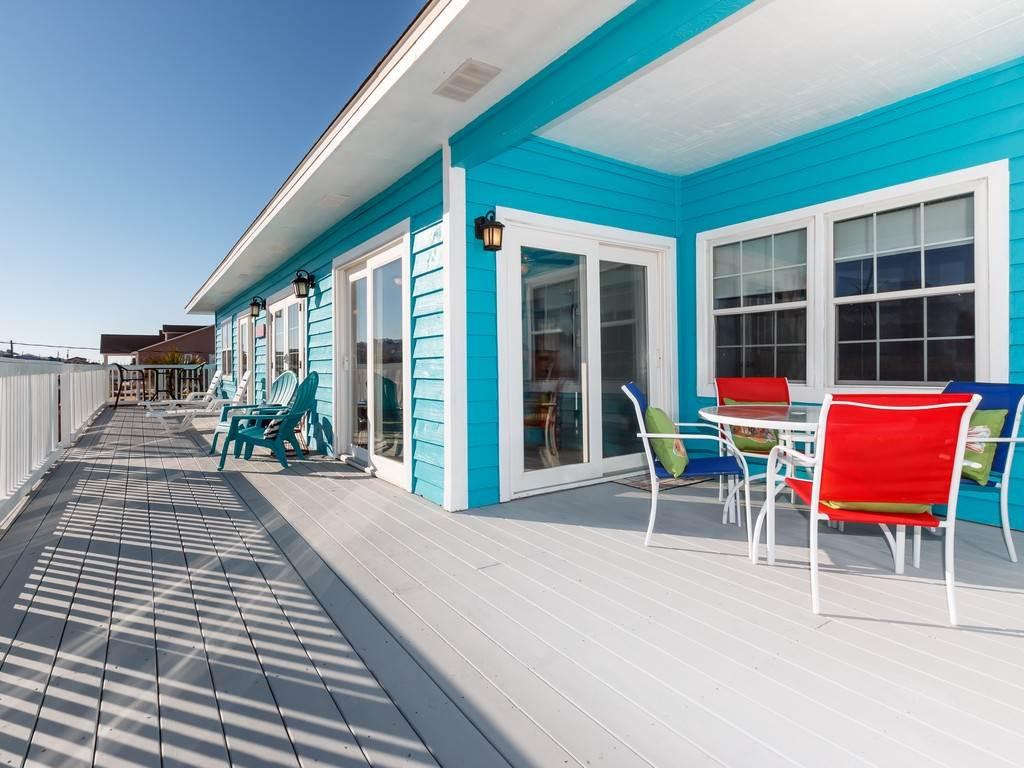 Casa Tango House/Cottage rental in Navarre Beach House Rentals in Navarre Florida - #31