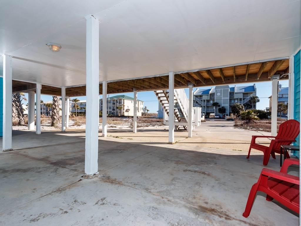 Casa Tango House/Cottage rental in Navarre Beach House Rentals in Navarre Florida - #35