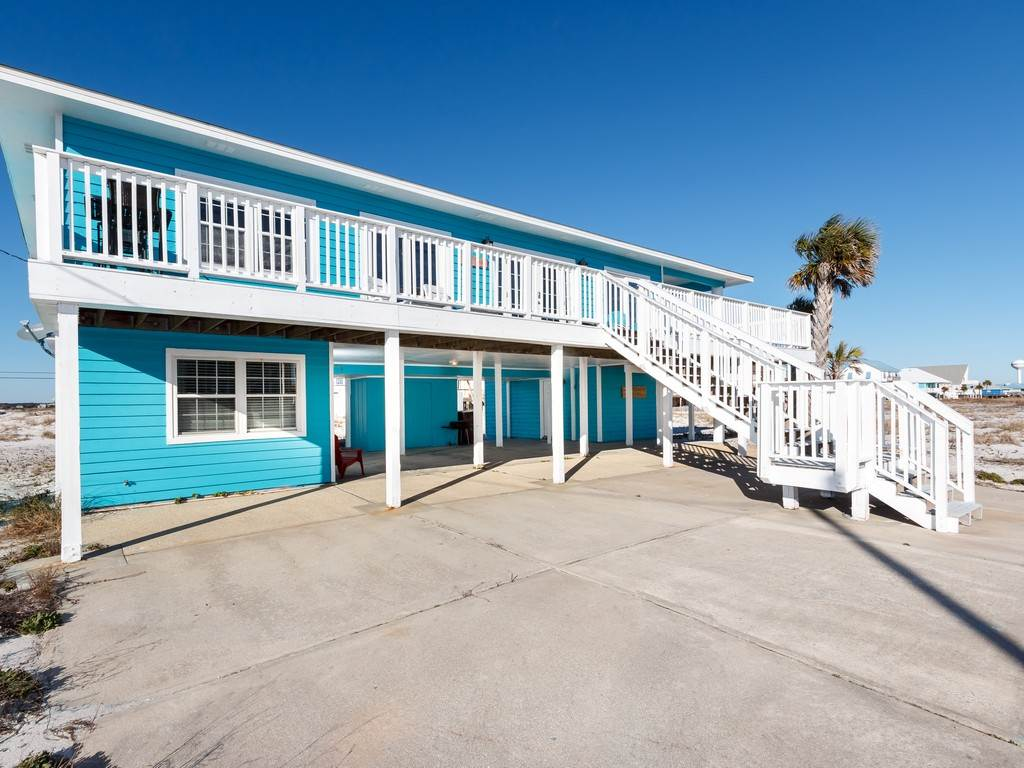Casa Tango House/Cottage rental in Navarre Beach House Rentals in Navarre Florida - #36