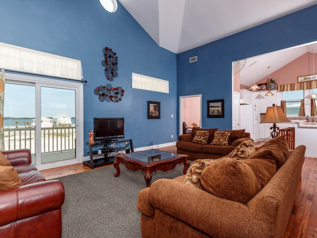 Creative Spirit House / Cottage rental in Navarre Beach House Rentals in Navarre Florida - #4