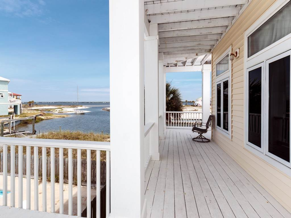 Creative Spirit House / Cottage rental in Navarre Beach House Rentals in Navarre Florida - #30
