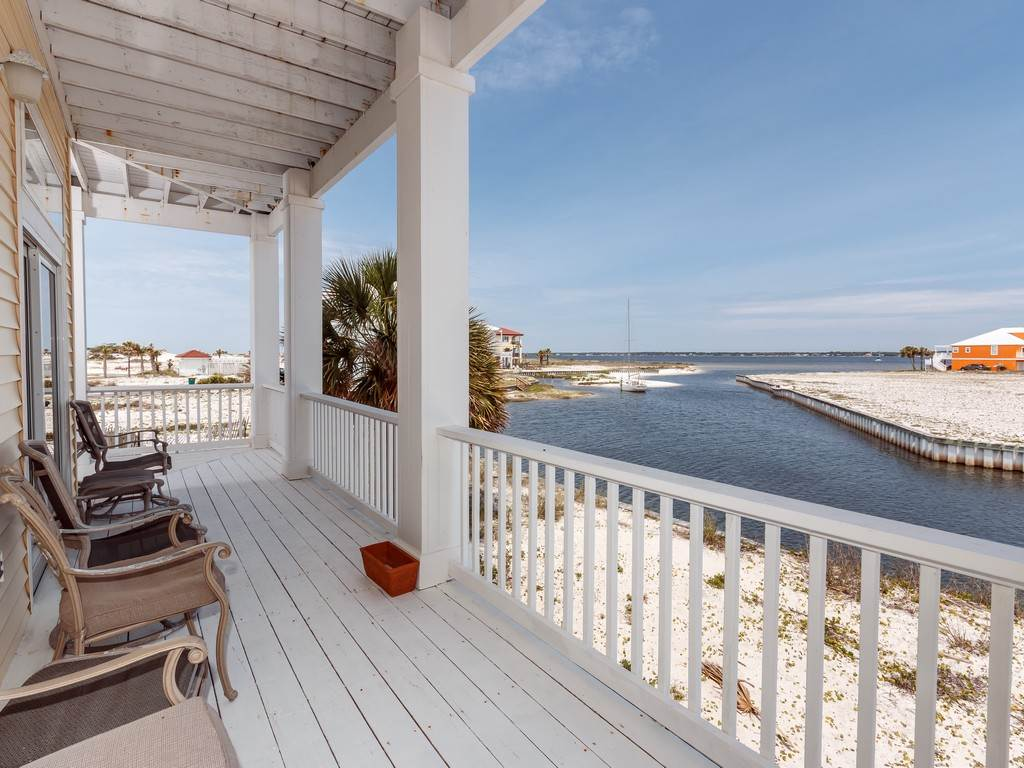 Creative Spirit House / Cottage rental in Navarre Beach House Rentals in Navarre Florida - #31