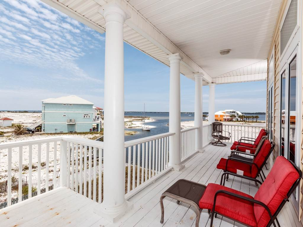 Creative Spirit House / Cottage rental in Navarre Beach House Rentals in Navarre Florida - #32