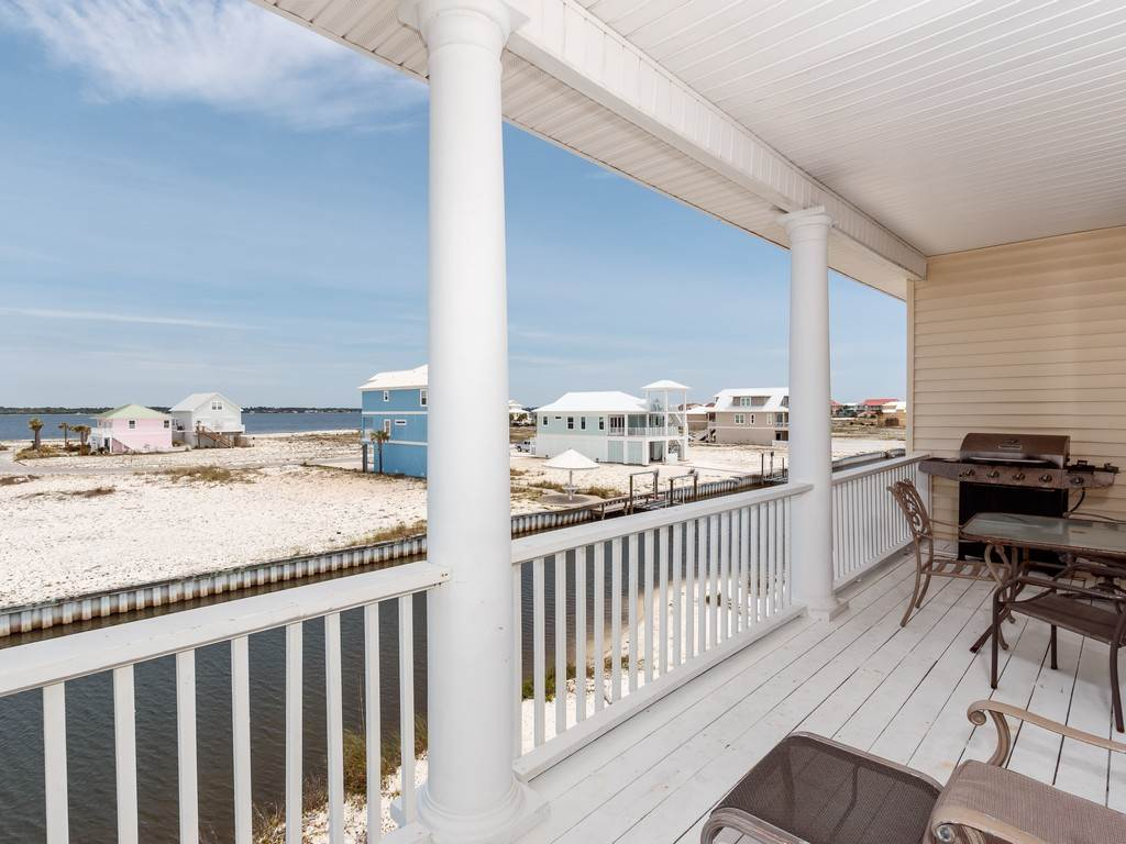 Creative Spirit House / Cottage rental in Navarre Beach House Rentals in Navarre Florida - #33