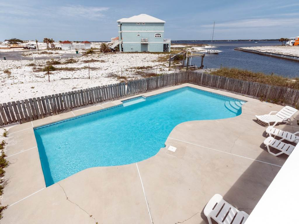 Creative Spirit House / Cottage rental in Navarre Beach House Rentals in Navarre Florida - #34
