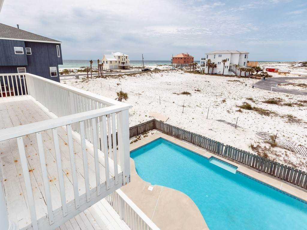 Creative Spirit House / Cottage rental in Navarre Beach House Rentals in Navarre Florida - #35