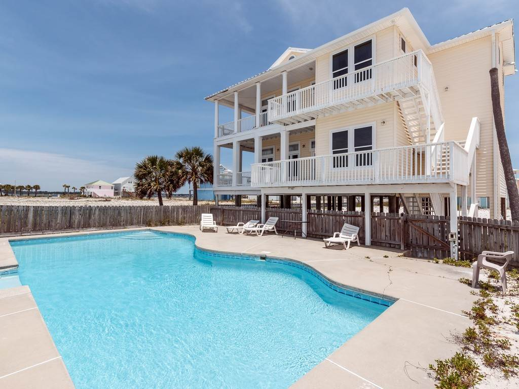 Creative Spirit House / Cottage rental in Navarre Beach House Rentals in Navarre Florida - #36
