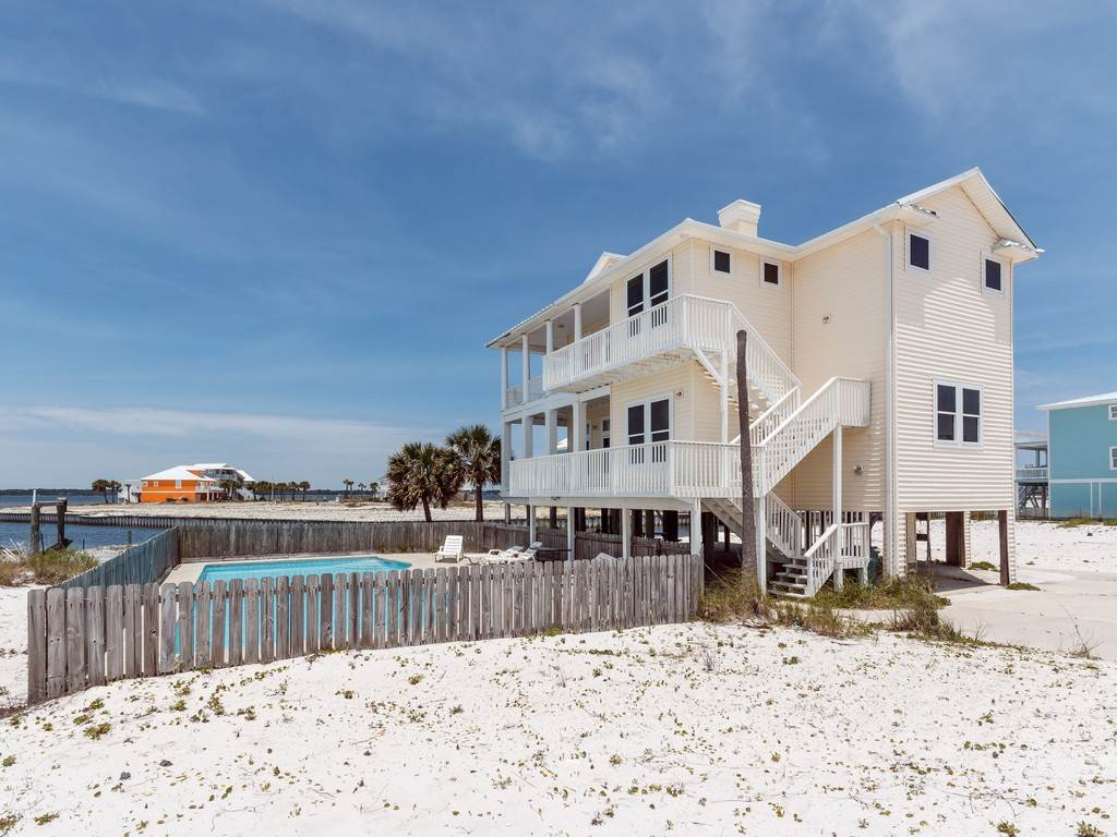 Creative Spirit House / Cottage rental in Navarre Beach House Rentals in Navarre Florida - #38