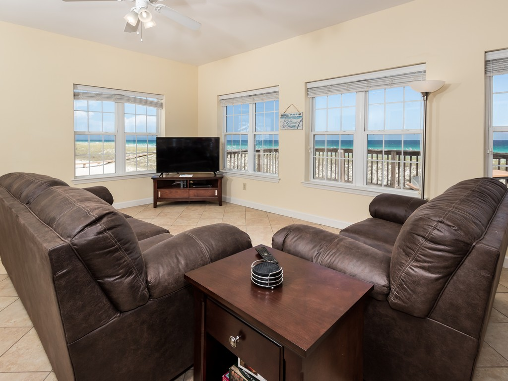 Dolphin House House / Cottage rental in Navarre Beach House Rentals in Navarre Florida - #5