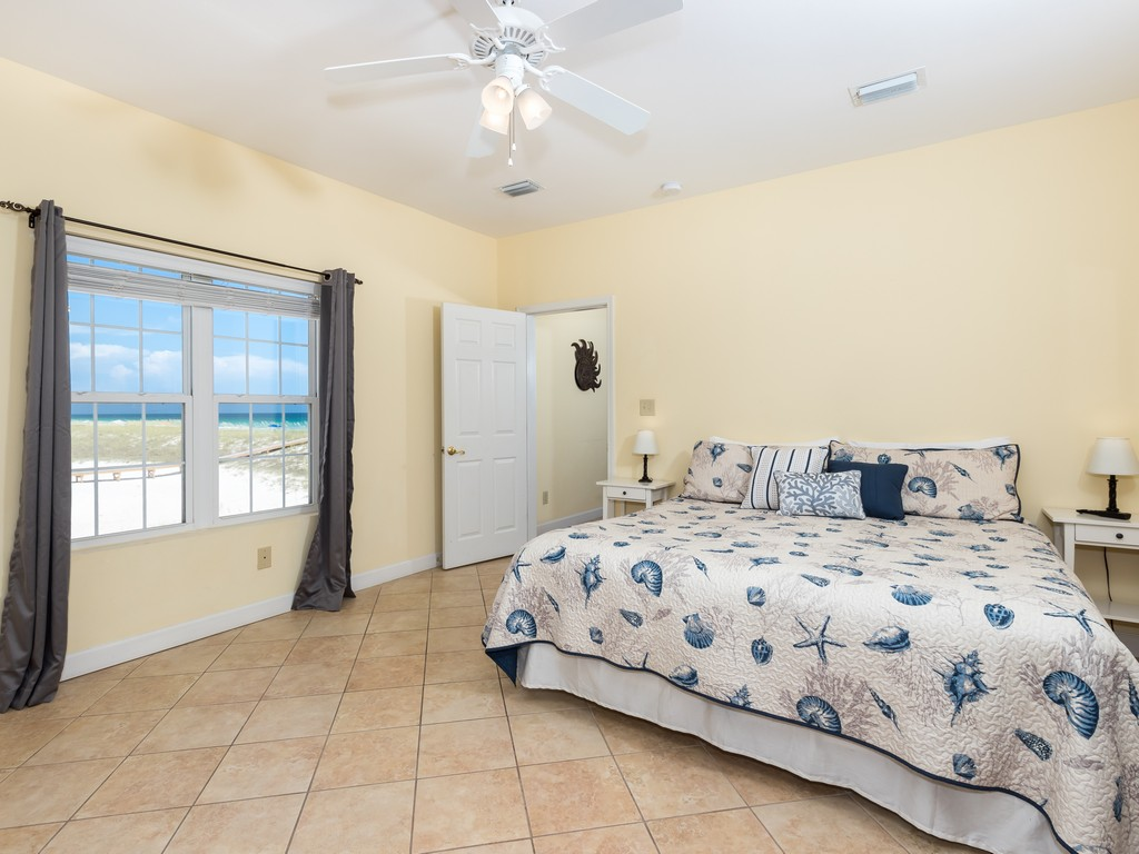 Dolphin House House / Cottage rental in Navarre Beach House Rentals in Navarre Florida - #13