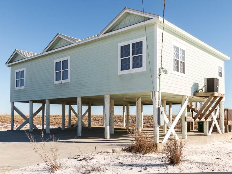 Dolphin House House / Cottage rental in Navarre Beach House Rentals in Navarre Florida - #24