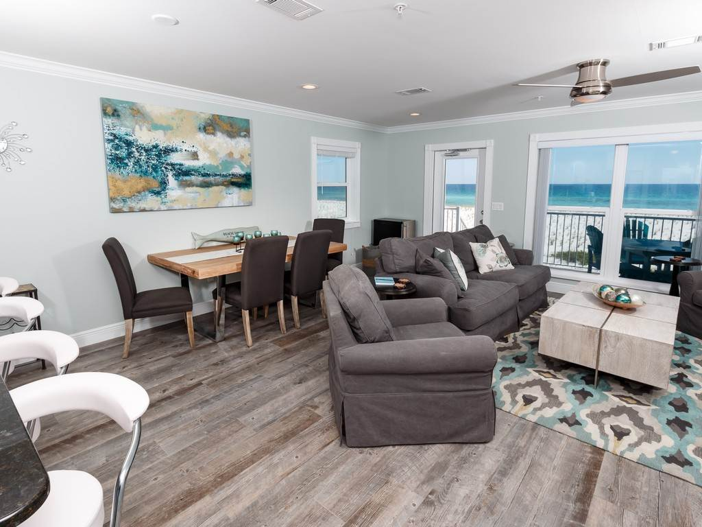 Happy Place Townhome House / Cottage rental in Navarre Beach House Rentals in Navarre Florida - #2