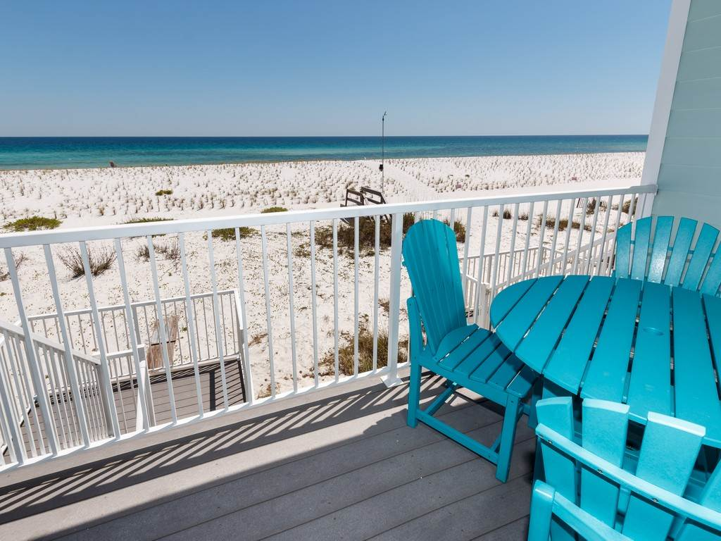 Happy Place Townhome House / Cottage rental in Navarre Beach House Rentals in Navarre Florida - #4