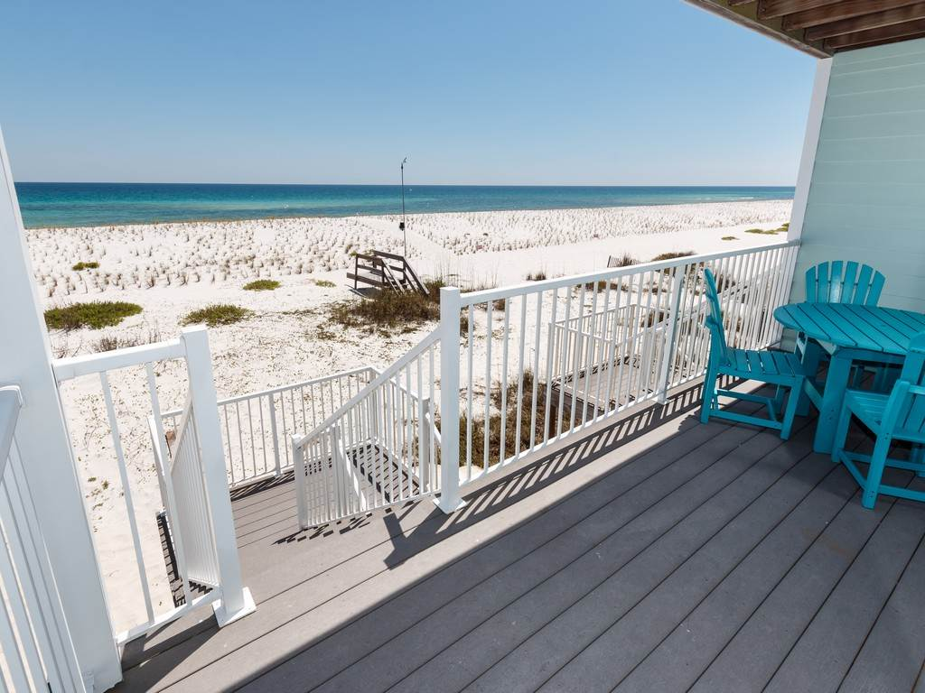 Happy Place Townhome House / Cottage rental in Navarre Beach House Rentals in Navarre Florida - #5