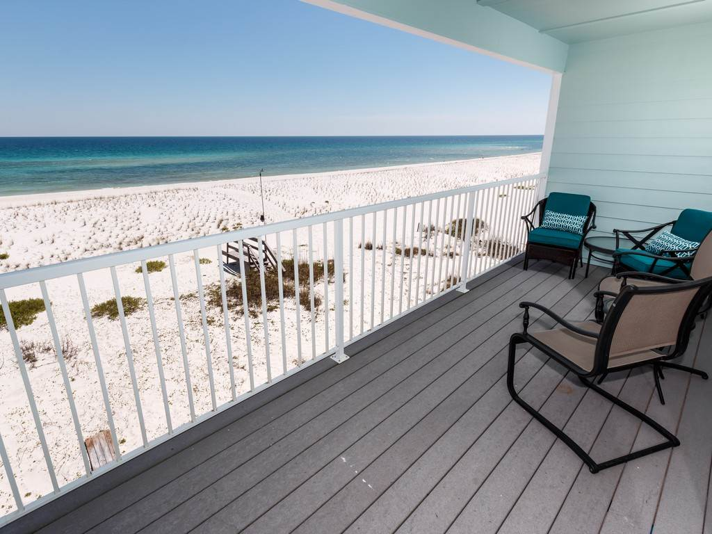 Happy Place Townhome House / Cottage rental in Navarre Beach House Rentals in Navarre Florida - #6