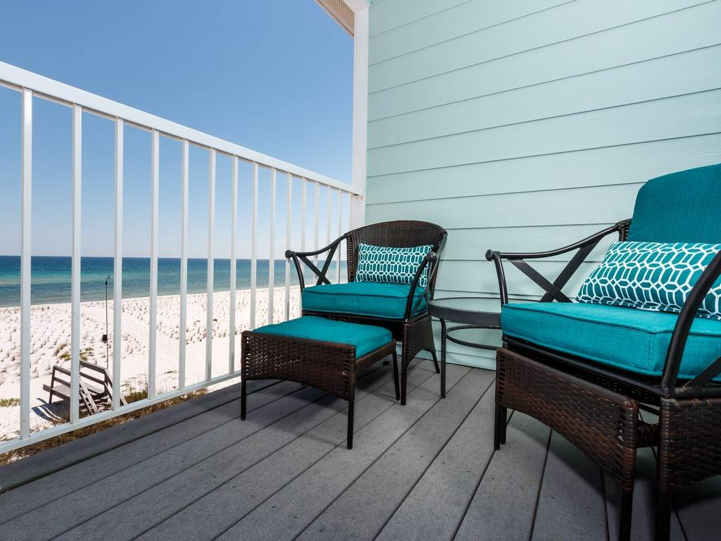 Happy Place Townhome House / Cottage rental in Navarre Beach House Rentals in Navarre Florida - #7