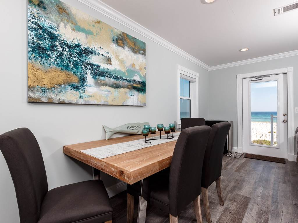 Happy Place Townhome House / Cottage rental in Navarre Beach House Rentals in Navarre Florida - #8