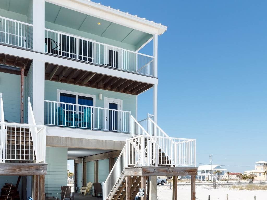 Happy Place Townhome House / Cottage rental in Navarre Beach House Rentals in Navarre Florida - #21