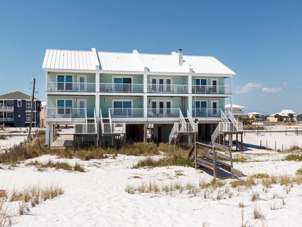 Happy Place Townhome House / Cottage rental in Navarre Beach House Rentals in Navarre Florida - #23