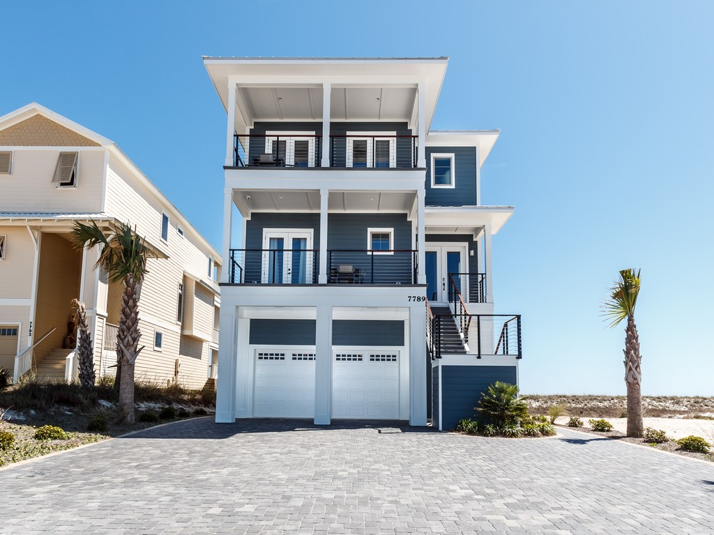 Here At Last House/Cottage rental in Navarre Beach House Rentals in Navarre Florida - #3