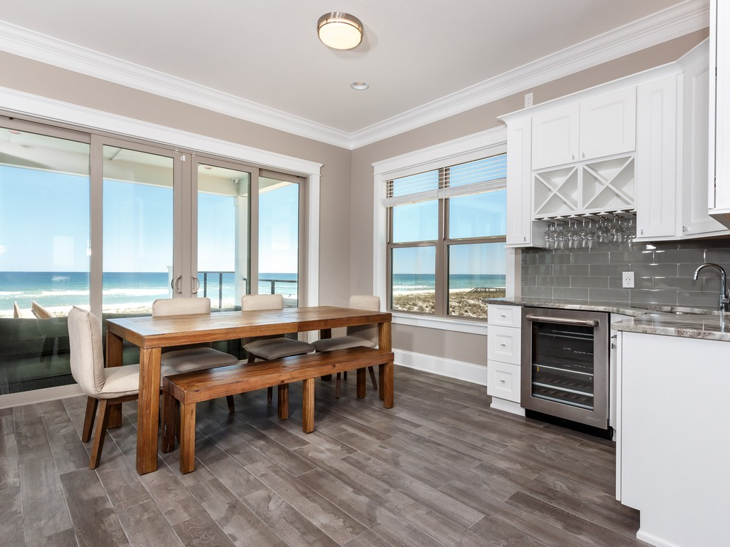 Here At Last House/Cottage rental in Navarre Beach House Rentals in Navarre Florida - #7