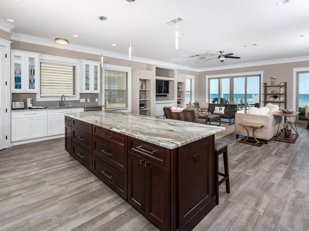 Here At Last House/Cottage rental in Navarre Beach House Rentals in Navarre Florida - #8