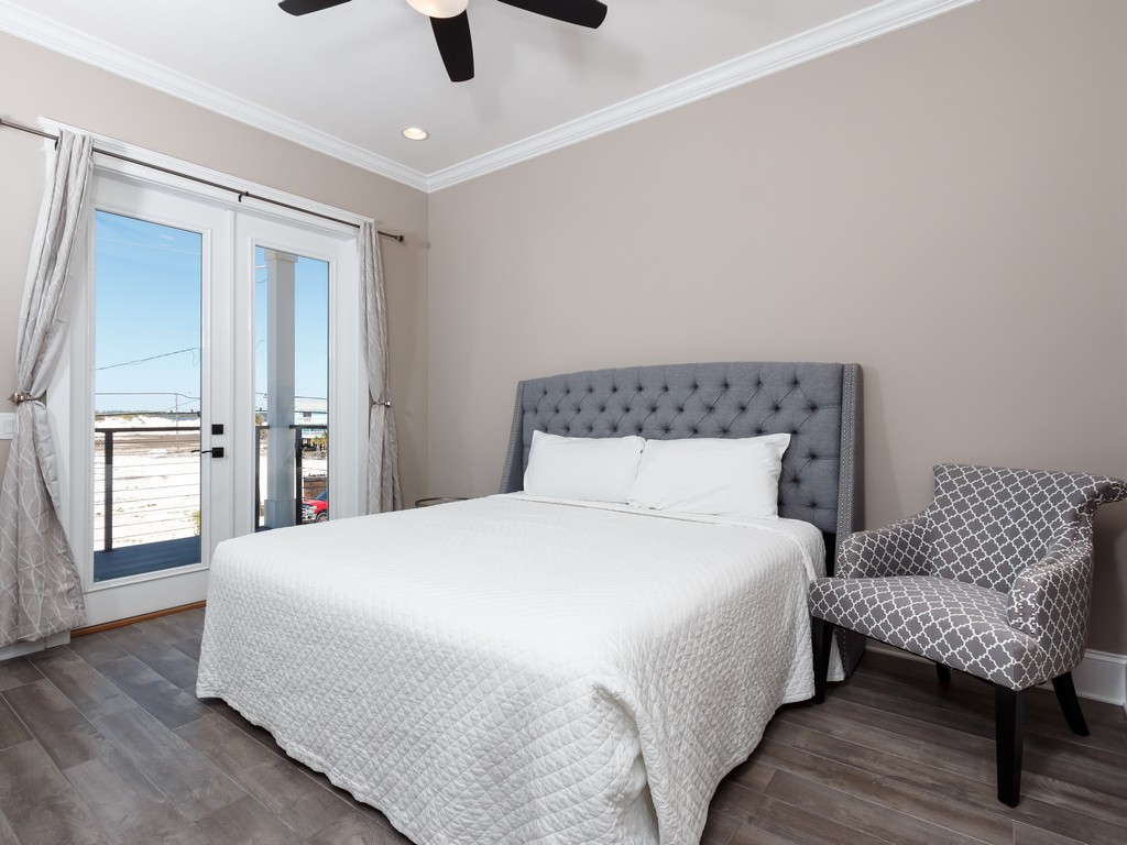 Here At Last House/Cottage rental in Navarre Beach House Rentals in Navarre Florida - #11